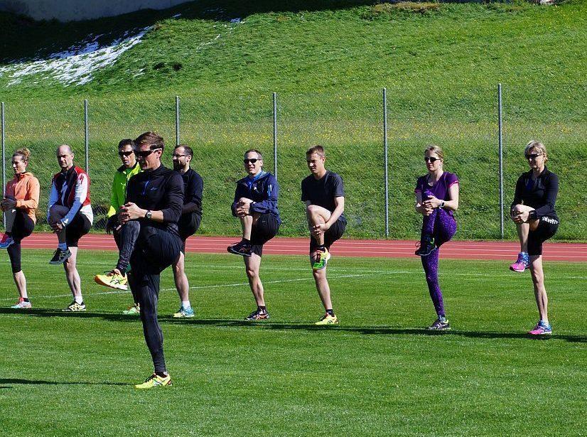 Laufakademie 2016