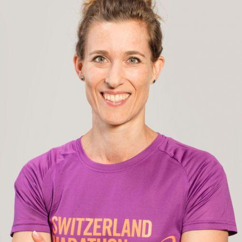 Kerstin Aregger
